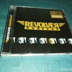 CDs de Música: REVOLVER, RAREZAS . Lote 181122178