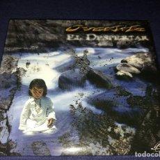 CDs de Música: OVERLIFE EL DESPERTAR HEAVY METAL. Lote 181190292