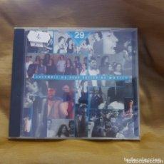CDs de Música: TALLER DE MUSICS - ENSEMBLE DE VEUS (CD, TALLER DE MUSICS, TM0031). Lote 181211507
