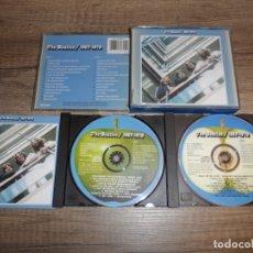 CDs de Música: THE BEATLES - 1967-1970. Lote 195387627