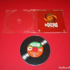 CDs de Música: DR. CALYPSO ( SE'NS PIXEN ) - CD - SINGLE - PROMOCIONAL - AIR JAMAICA. Lote 181342142