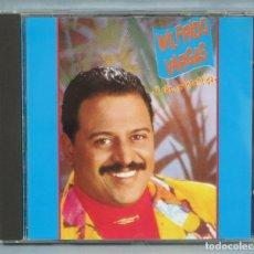 CDs de Música: CD. WILFRIDO VARGAS Y SUS CONSENTIDAS. Lote 181349492