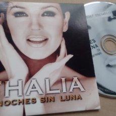 CD de Música: CD-SINGLE -PROMOCION- DE THALIA. Lote 181353412
