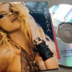 CDs de Música: CD-SINGLE -PROMOCION- DE SHAKIRA . Lote 181353727