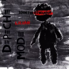 CDs de Música: DEPECHE MODE - JOHN THE REVELATOR. Lote 181446791
