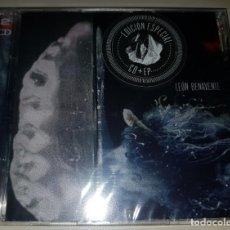CDs de Música: LEON BENAVENTE - LEÓN BENAVENTE (CD + CD EP ED. ESPECIAL) MARXOPHONE . Lote 181531390