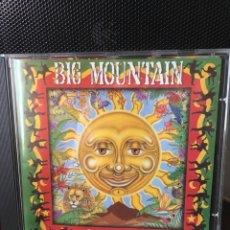 CDs de Música: BIG MOUNTAIN-UNITY-1994-COMO NUEVO!!. Lote 181541956
