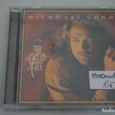 CDs de Música: CD - NICHOLAS GUNN / THE SACRED FIRE. Lote 181558642