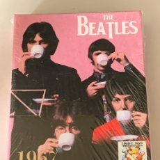 CDs de Música: THE BEATLES - 1967 VOLUME II - 50TH ANNIVERSARY - 10 CD + 3 DVD BOX, ED. LIMITADA. Lote 181684707