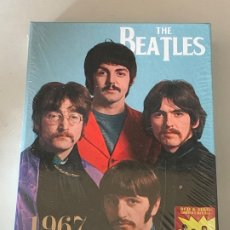 CDs de Música: THE BEATLES - 1967 VOLUME I - 50TH ANNIVERSARY - 9 CD + 3 DVD BOX, ED. LIMITADA. Lote 181686481