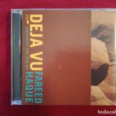 CDs de Música: FAREED HAQUE - DEJA VU - BLUE NOTE COVER SERIES - CSN&Y - NEIL YOUNG. Lote 181687983