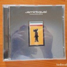 CDs de Música: CD JAMIROQUAI - TRAVELLING WITHOUT MOVING (5Ñ). Lote 181724477