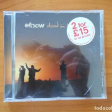 CDs de Música: CD ELBOW - DEAD IN THE BOOT (5R). Lote 181725453