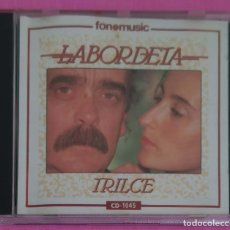 CDs de Música: LABORDETA (TRILCE) CD 1989 . Lote 181752827