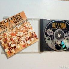 CDs de Música: CD : NEGU GORRIAK - GURE JARRERA (ESAN OZENKI, 1991) - IÑIGO & FERMÍN MUGURUZA, KORTATU -. Lote 181754953