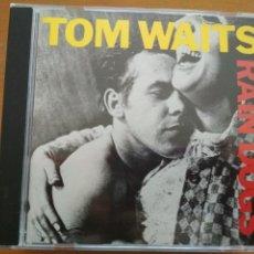 CDs de Música: TOM WAITS RAIN DOGS CD. Lote 181775815