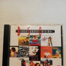 CDs de Música: CD BSO ÉXITOS DE CINE 1995. Lote 181777936
