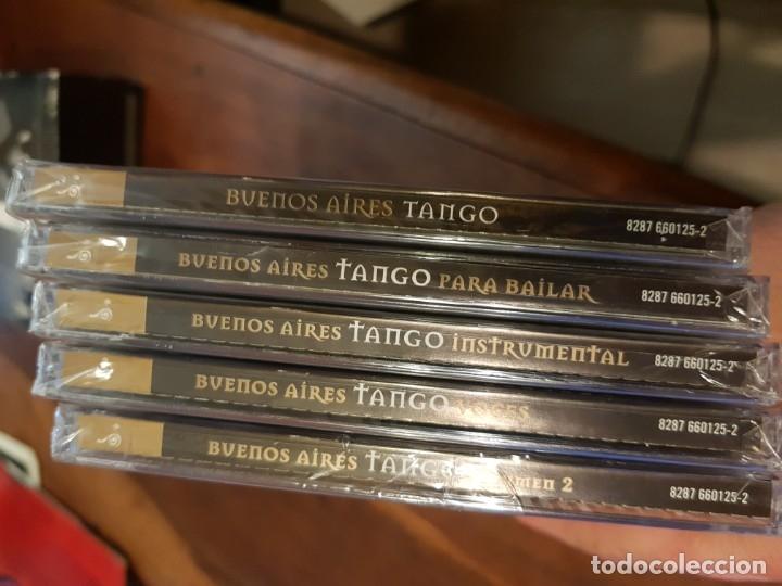 CDs de Música: Buenos Aires TANGO - Foto 2 - 181850025