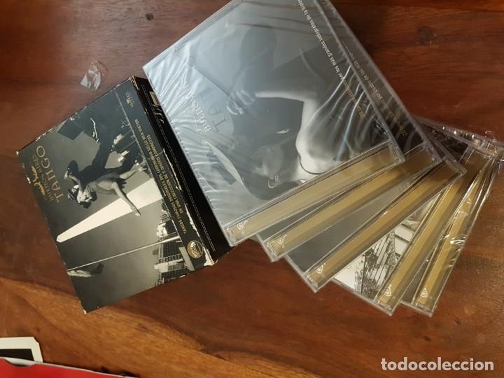 CDs de Música: Buenos Aires TANGO - Foto 3 - 181850025