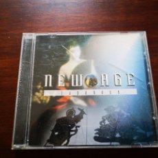 CDs de Música: NEW AGE JAPANESE. Lote 181910746