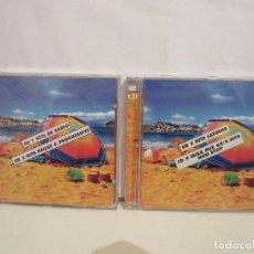 CDs de Música: IBIZA MIX 2002 - 4 X CD - BLANCO Y NEGRO - 2002 - SPAIN - EX+/VG. Lote 182013805