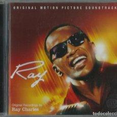 CDs de Música: RAY. Lote 182021857