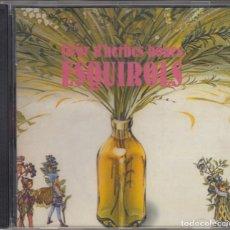 CDs de Música: ESQUIROLS CD LICOR D'HERBES BONES 2007. Lote 182095390