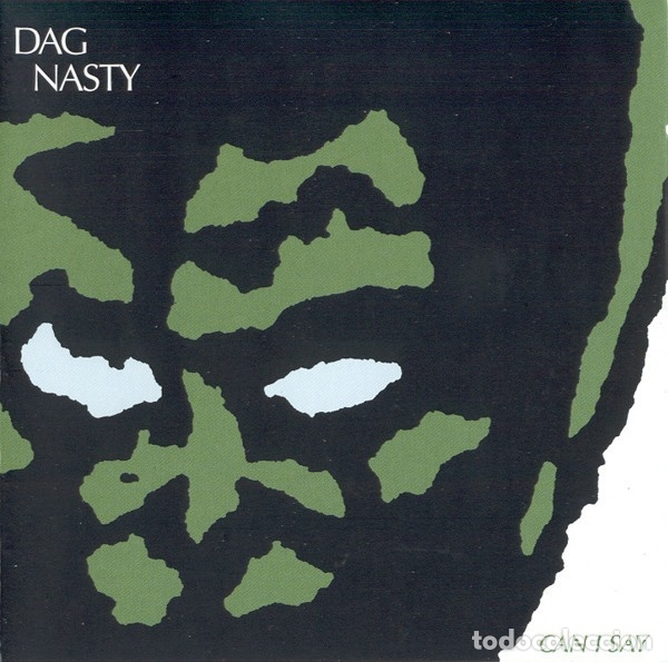 DAG NASTY - CAN I SAY (Música - CD's Rock)