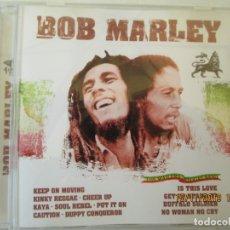CDs de Música: BOB MARLEY - KEEP PN MOVING , KAYA CAUTION ETC........ Lote 182118520