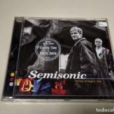 CDs de Música: JJ11 - SEMISONIC FEELING STRANGELY FINE CD NUEVO PRECINTADO LIQUIDACIÓN !!!. Lote 182151743