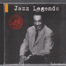 CDs de Música: JAZZ LEGENDS - CD COLUMBIA DE 1994 RF-3260 . Lote 182153606
