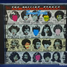 CDs de Música: THE ROLLING STONES - SOME GIRLS - CD. Lote 182154175