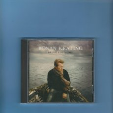 CDs de Música: CD - RONAN KEATING - BRING YOU HOME. Lote 182170395