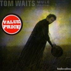 CD de Música: TOM WAITS - MULE VARIATIONS - CD ALBUM - 16 TRACKS - ANTI / EPITAPH 1999. Lote 182205082