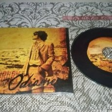 CDs de Música: BUNBURY ODIAME. Lote 32480070