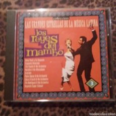 CDs de Música: LOS REYES DEL MAMBO. Lote 182225551