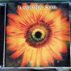 CDs de Música: LACUNA COIL – COMALIES CD 2002 . Lote 182245356