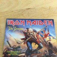 CDs de Música: IRON MAIDEN. Lote 182282745