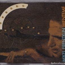 CDs de Música: MIKEL ERENTXUN - MIÉNTEME (CD SINGLE). Lote 182290823