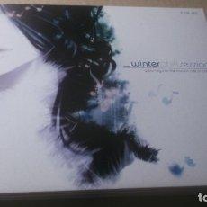 CDs de Música: ESTUCHE 3 CD . EDITADO EN ARGENTINA 2000 - VARIOS ARTISTAS , SESIONES DE MUSICA DE RELAJACIÓN. Lote 182297602