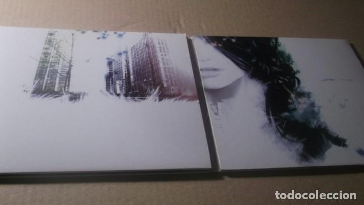 CDs de Música: ESTUCHE 3 CD . EDITADO EN ARGENTINA 2000 - VARIOS ARTISTAS , SESIONES DE MUSICA DE RELAJACIÓN - Foto 2 - 182297602