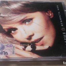 CDs de Música: CD . RUSO RADIO MOSCU AÑO 2006 - CANTANTE BAAEPNR(CREO QUE VALERIA) 15 TEMAS . Lote 182299516