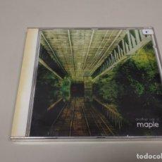 CDs de Música: JJ11- ANOTHER SIDE OF MAPLE CD NUEVO PRECINTADO LIQUIDACION!!. Lote 182304906