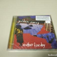 CDs de Música: JJ11-GOLDEN SMOG ANOTHER FINE DAY CD NUEVO PRECINTADO LIQUIDACIÓN!!. Lote 182359047