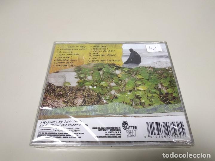 CDs de Música: JJ11-GOLDEN SMOG ANOTHER FINE DAY CD NUEVO PRECINTADO LIQUIDACIÓN!! - Foto 2 - 182359047
