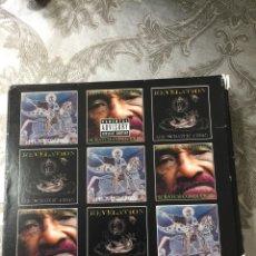 CDs de Música: SCRATCH CONQUERED(CAJA 3 CDS MÁS PÓSTER). Lote 182365088