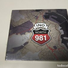 CDs de Música: JJ11- INO NORTH 981 CD NUEVO PRECINTADO LIQUIDACION!!! N5. Lote 182368071