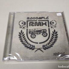 CDs de Música: JJ10- RAGGAFLA RMH CD NUEVO PRECINTADO LIQUIDACIÓN!! N2. Lote 182369558