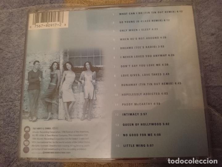 CDs de Música: THE CORRS - TALK ON CORNERS - SPECIAL EDITION - Foto 2 - 182392842