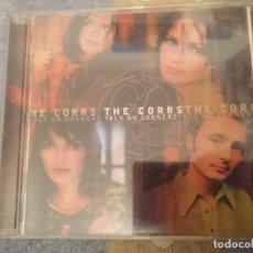 CDs de Música: THE CORRS - TALK ON CORNERS. Lote 182392901